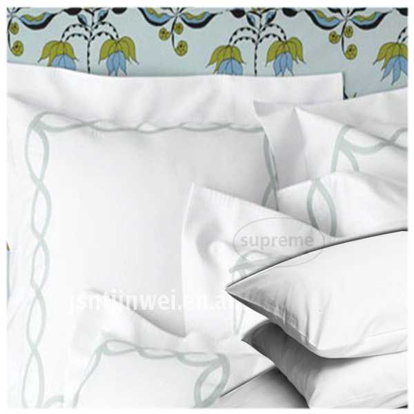 Pillows COVERS - PLAIN SATIN
