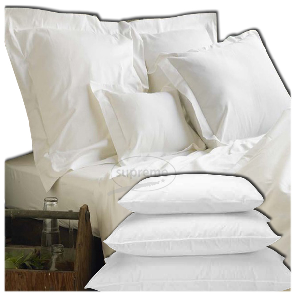 300TC plain Pillow Covers